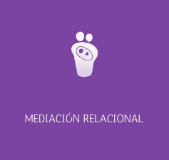Mediación relacional